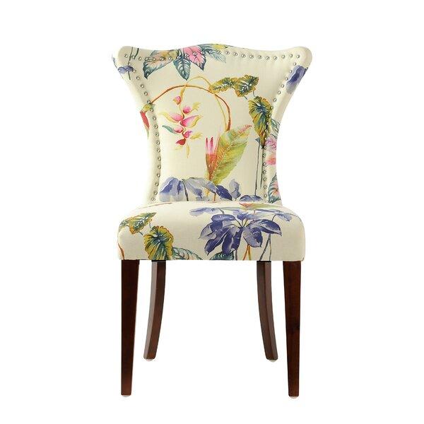 Bridgewater Side Chair by Bay Isle Home
