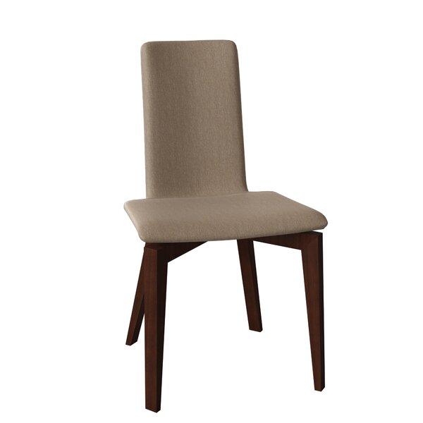 Tylor Parsons Chair by Corrigan Studio