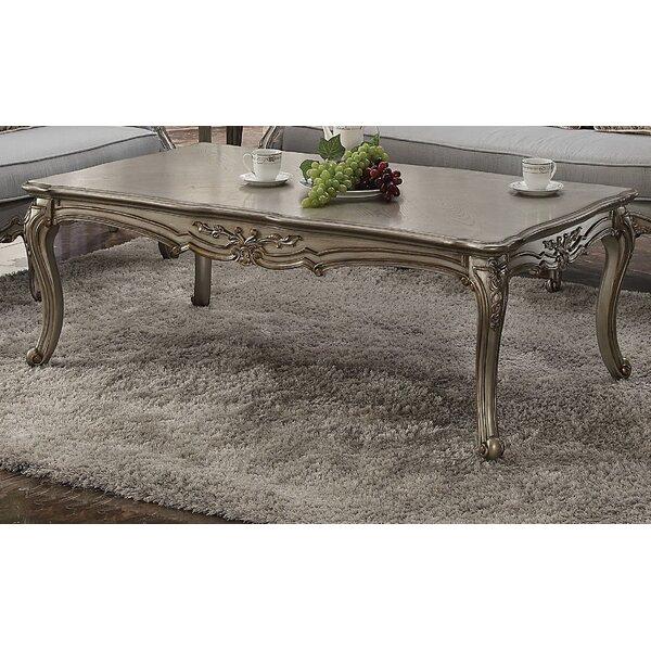Okparaeke Coffee Table by Astoria Grand