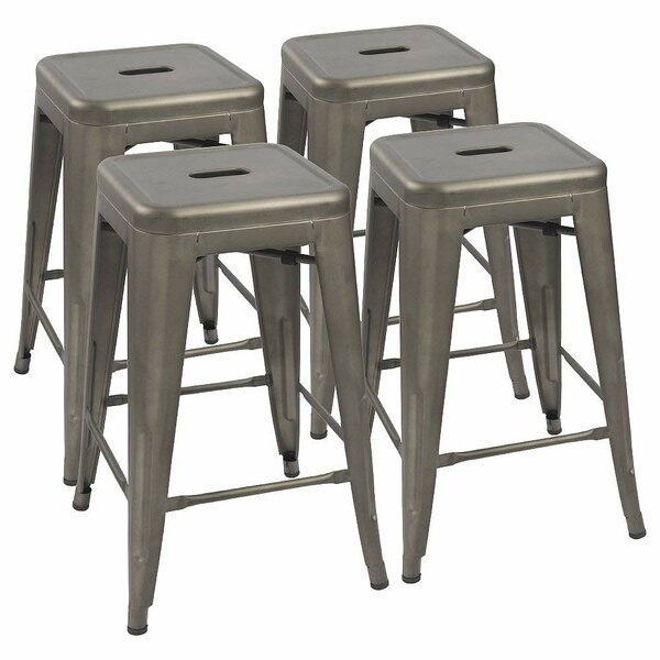 Marvelous Bar Stools With Woven Seats Wayfair Gmtry Best Dining Table And Chair Ideas Images Gmtryco