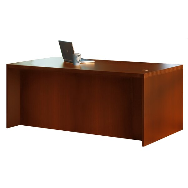 Aberdeen Series Desk Shell by Mayline Group