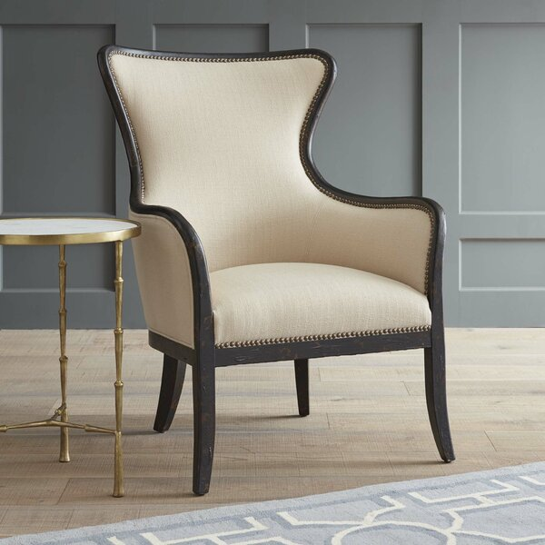 Yedinak Armchair By Darby Home Co