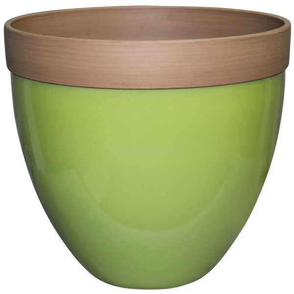Devy Resin Pot Planter by Southern Patio®