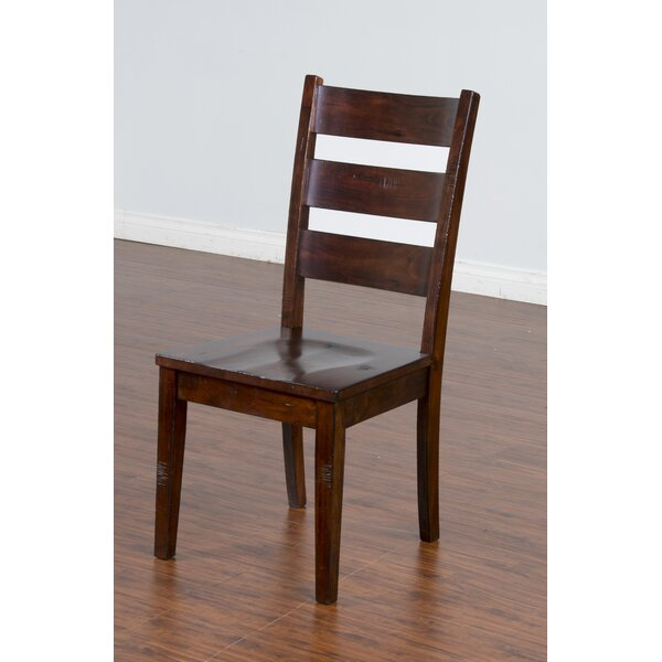 Midvale Side Chair by Loon Peak