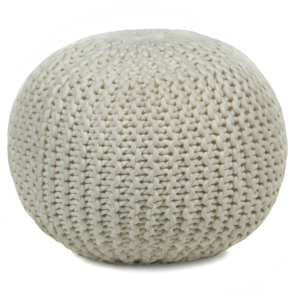 Fung Pouf by Gracie Oaks