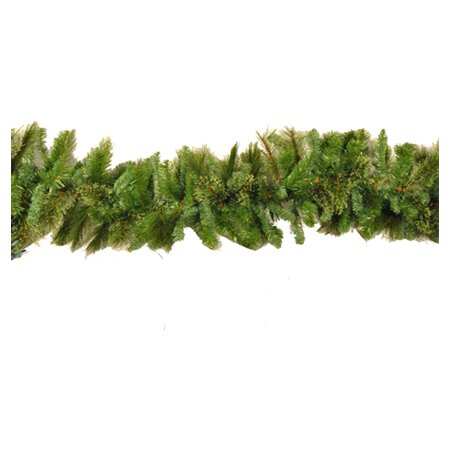 Blended Pine Garland by Queens of Christmas