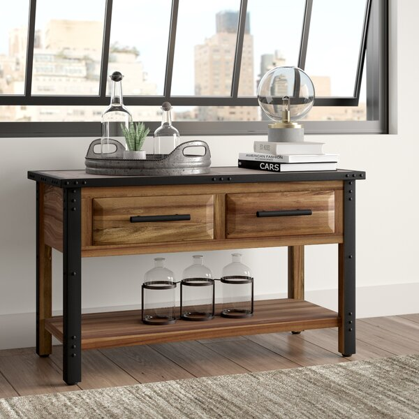 Harrah's Console Table By Trent Austin Design