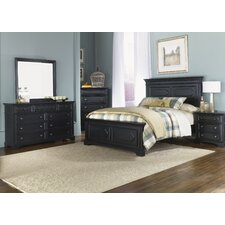 Linda Panel Customizable Bedroom Set by Darby Home Co
