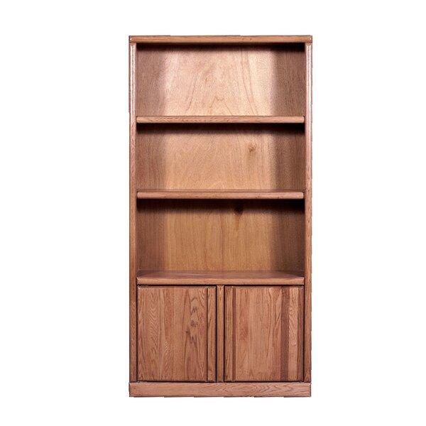Kinney Standard Bookcase by Loon Peak