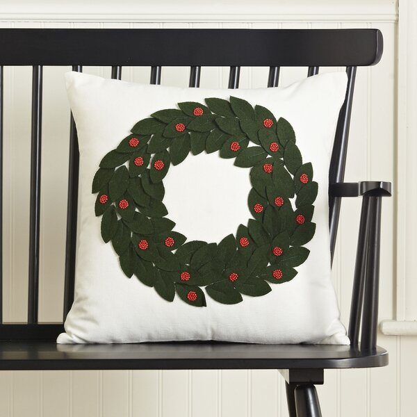 Rockwell Pillow Cover by Birch Lane™