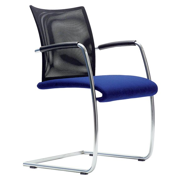 Visita Guest Chair by Dauphin