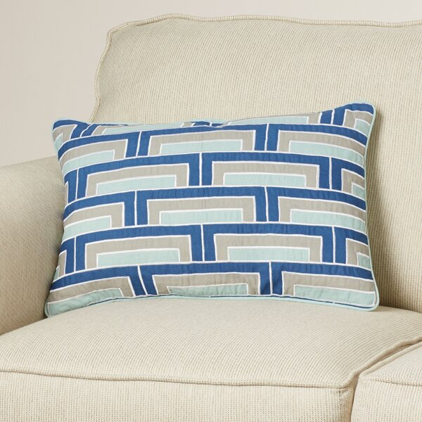 Balard Lumbar Pillow by Orren Ellis
