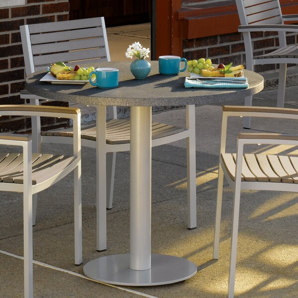 Farmington Bistro Table by Latitude Run