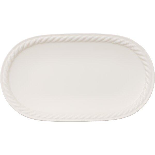 Montauk Pickle Platter by Villeroy & Boch