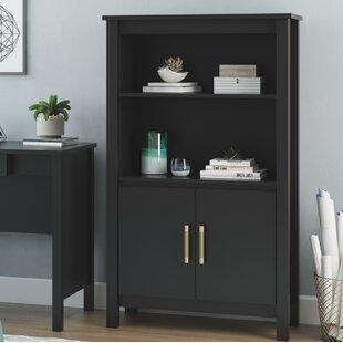 Lietz Standard Bookcase by Wrought Studio