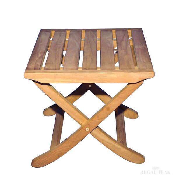 Portsmouth Side Table by Regal Teak