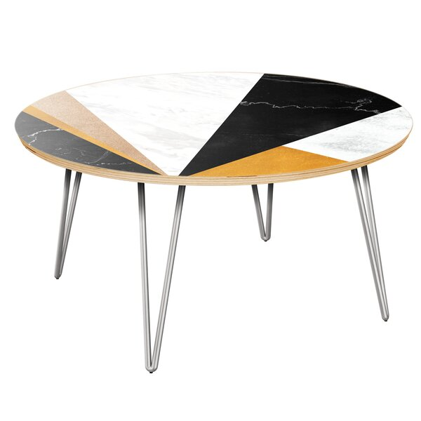 Mckinnis Coffee Table By Brayden Studio