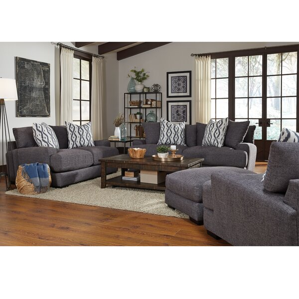 Best #1 Ally Configurable Living Room Set By Brayden Studio Best Choices