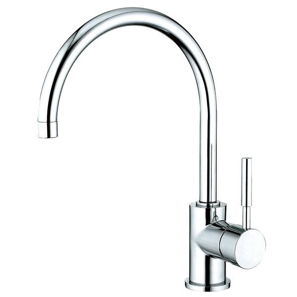 Concord Single Handle Kitchen Faucet by Kingston Brass