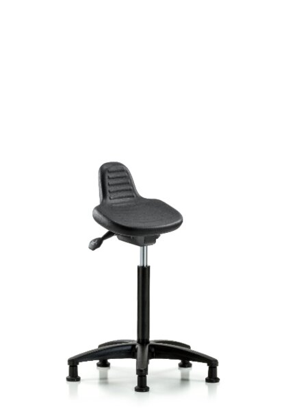 Victor Height Adjustable Lab Stool by Symple Stuff