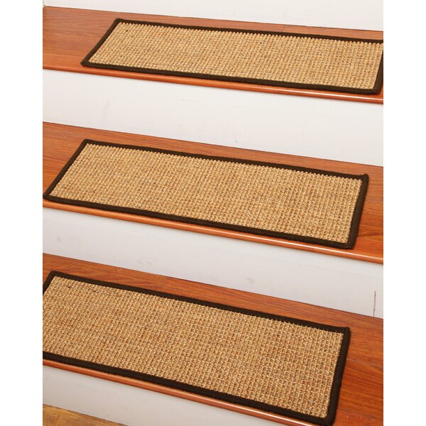 Skyline Carpet Stair Tread by Natural Area Rugs