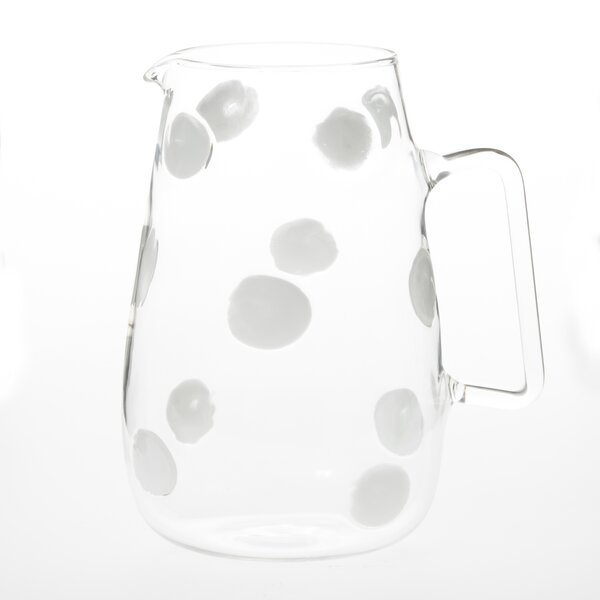 Drop 48 oz. Pitcher by VIETRI