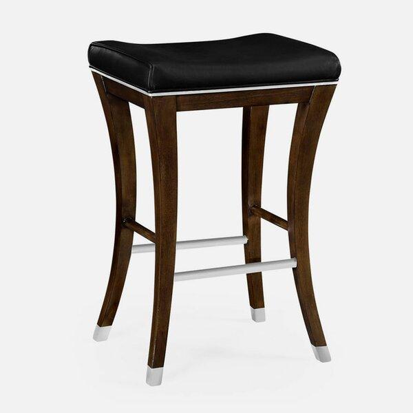 26 Bar Stool [Jonathan Charles Fine Furniture]