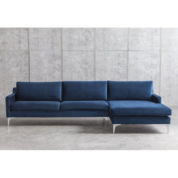 Best Price Charles Sectional by Modern Rustic Interiors by Modern Rustic Interiors