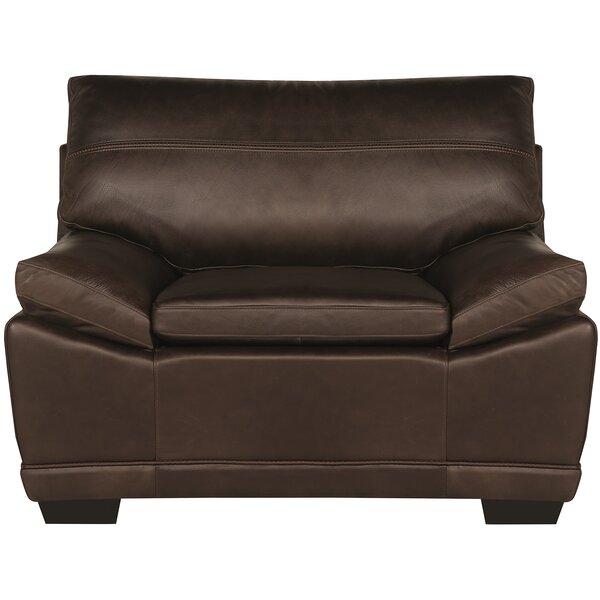 Prescott Club Chair by Bernhardt