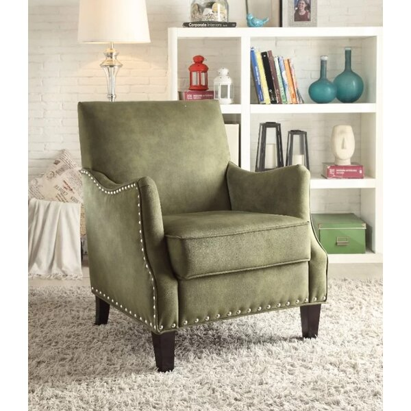 Keper Club Chair by Darby Home Co