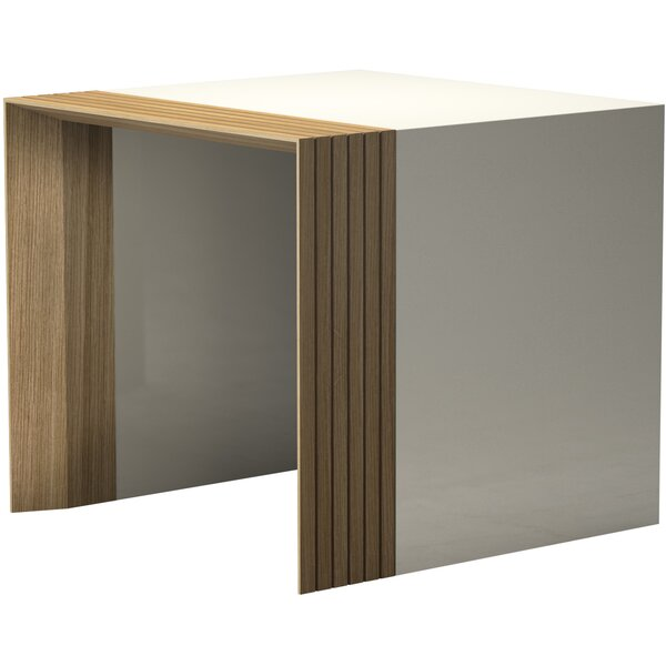 Beckenham End Table by Modloft