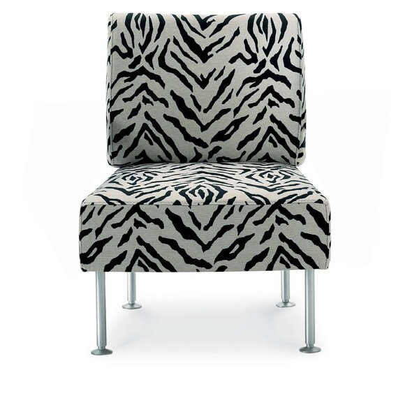 Life Modular Guest Chair by Borgo