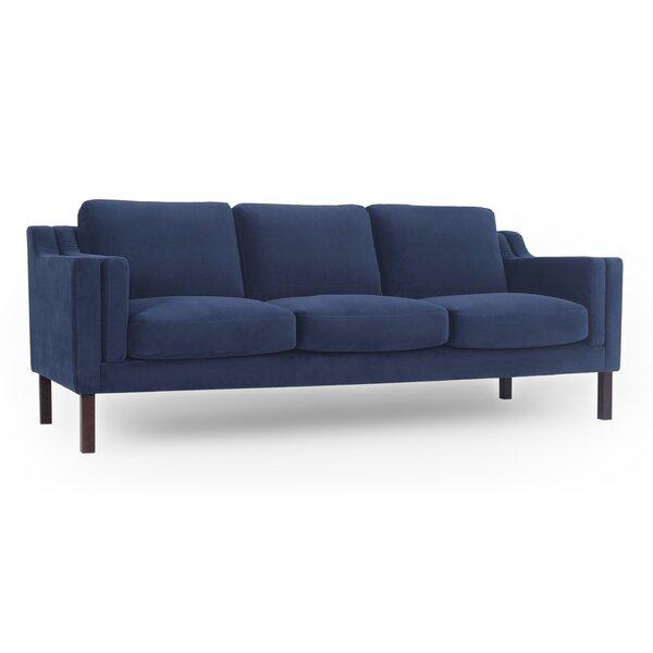 Rolando Mid-Century Sofa by Corrigan Studio