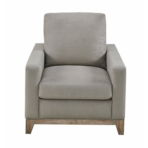 Jackson Armchair by Harbor House
