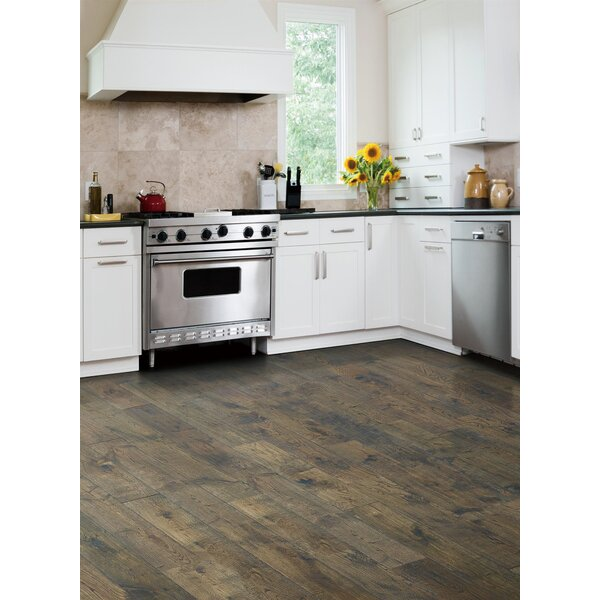 Douro 4-3/4 Solid Oak Hardwood Flooring in Sterling by Branton Flooring Collection