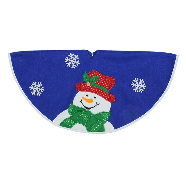 Christmas Tree Skirt by Northlight Seasonal