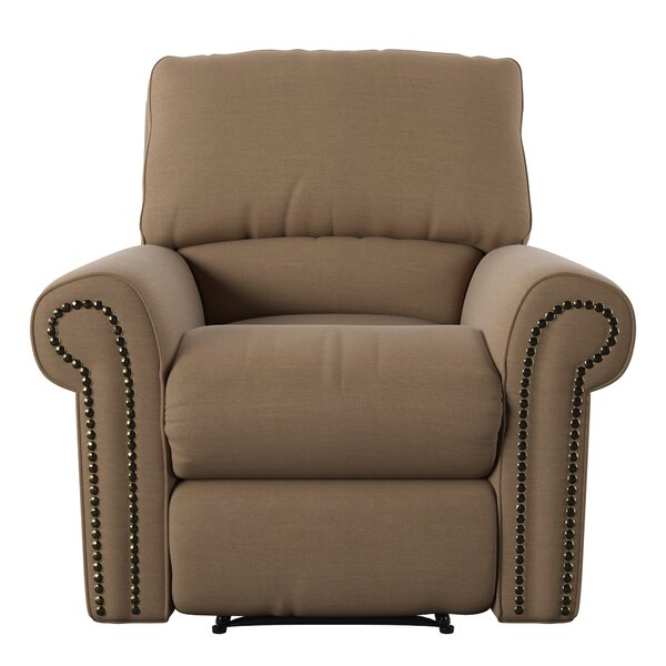 Cory Rocking Recliner By Wayfair Custom Upholstery™
