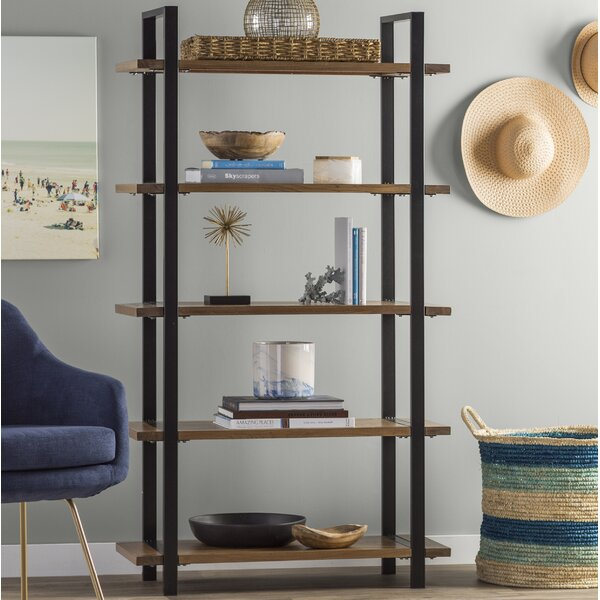 Joanna Etagere Bookcase By Langley Street™