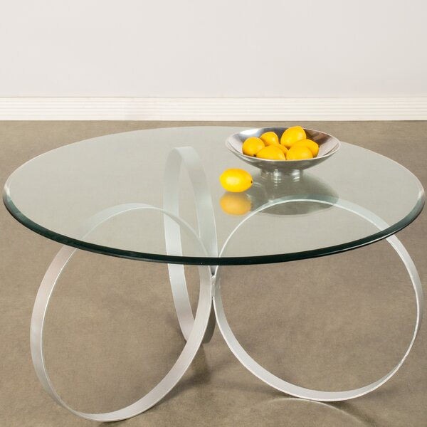 Sienna Coffee Table by Statements by J