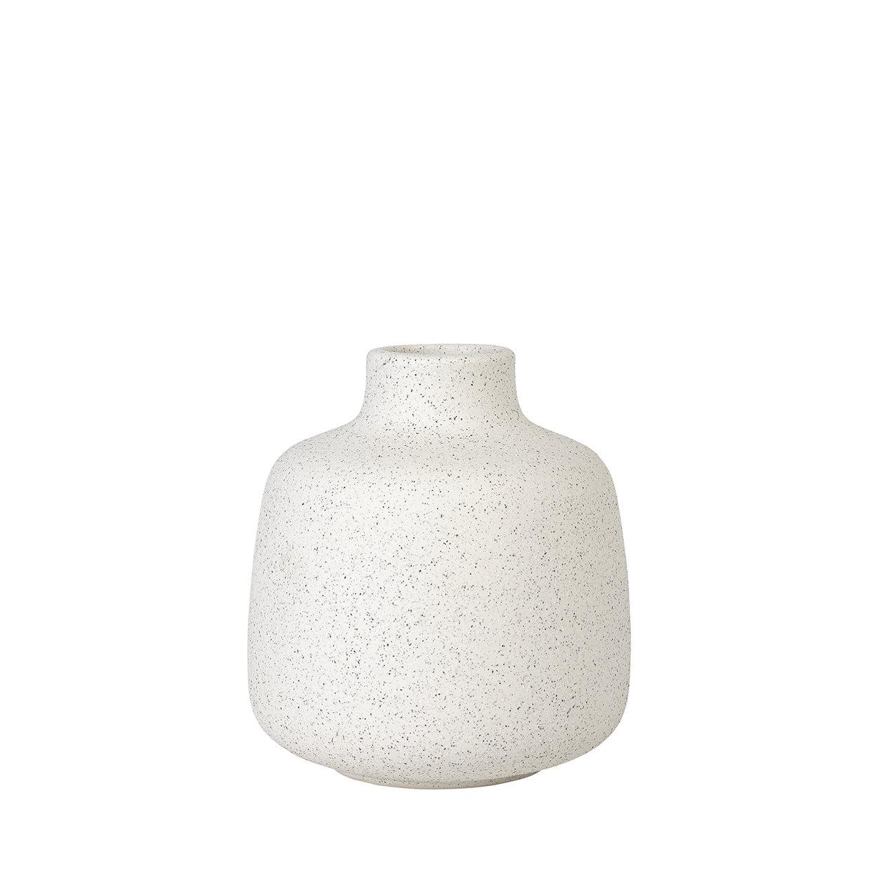 Blomus Rudea 5 32 Ceramic Table Vase Reviews Wayfair