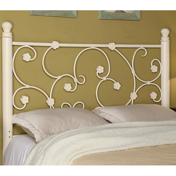 Cambridge Open-Frame Headboard by August Grove