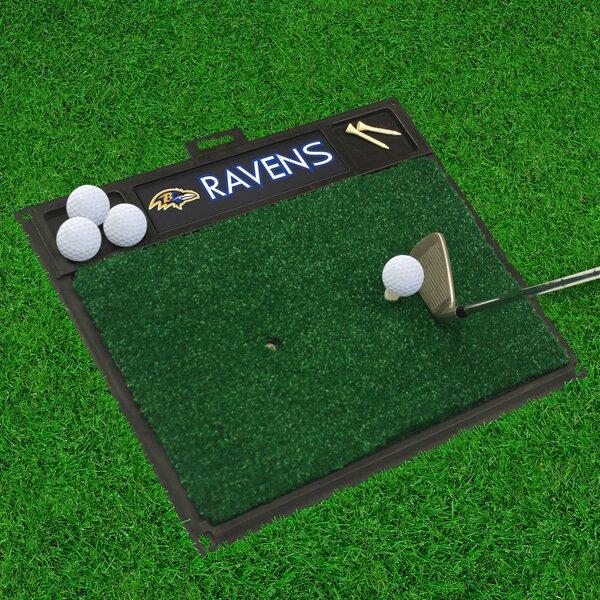 NFL - Golf Hitting Doormat by FANMATS