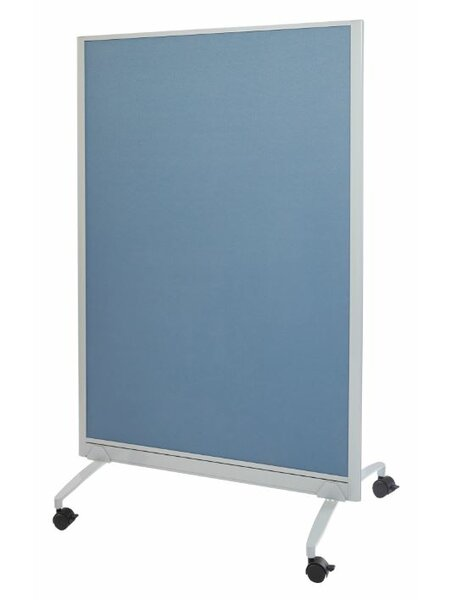 Mobile Bulletin Board by Martack Specialties Ltd