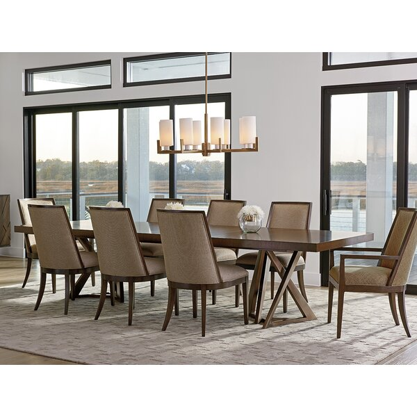 Zavala 9 Piece Dining Set by Lexington