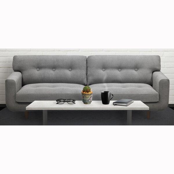 Jocelynn Tufted Sofa by Brayden Studio