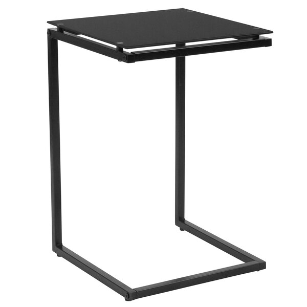 Gurnee End Table By Ebern Designs