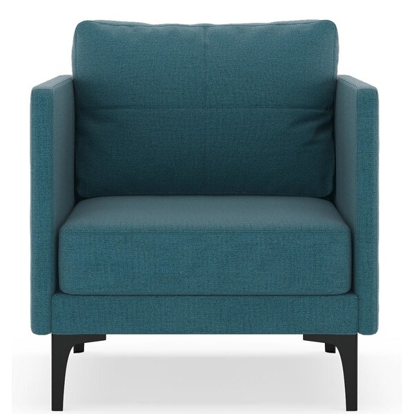 Cromartie Armchair by Corrigan Studio