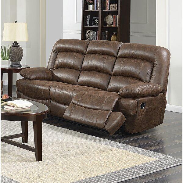 Great Deals Isidro Reclining Sofa