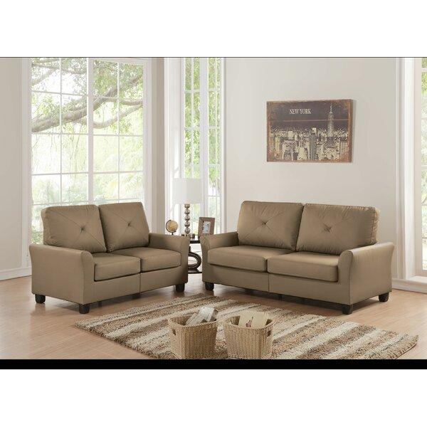 Terrill Configurable Living Room Set by Latitude Run