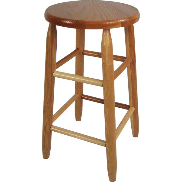 Lincoln 24 Bar Stool by Dixie Seating Company